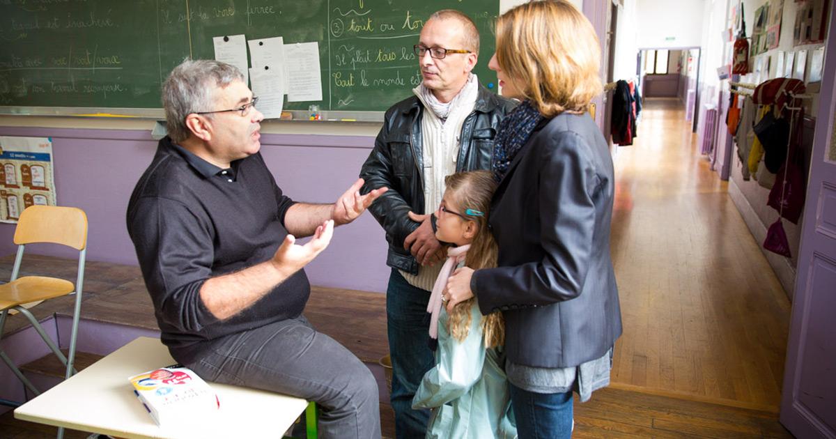 Qu Implique L Autorite Parentale Conjointe L Autonome De Solidarite Laique
