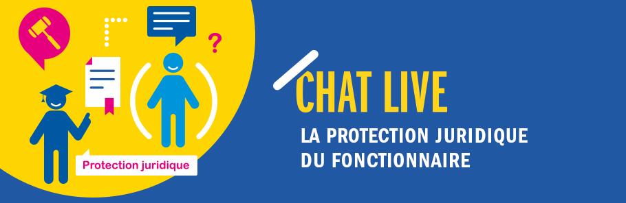 c504f968b60 La protection juridique du fonctionnaire   cadre et limites