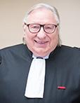 Bâtonnier Francis Lec